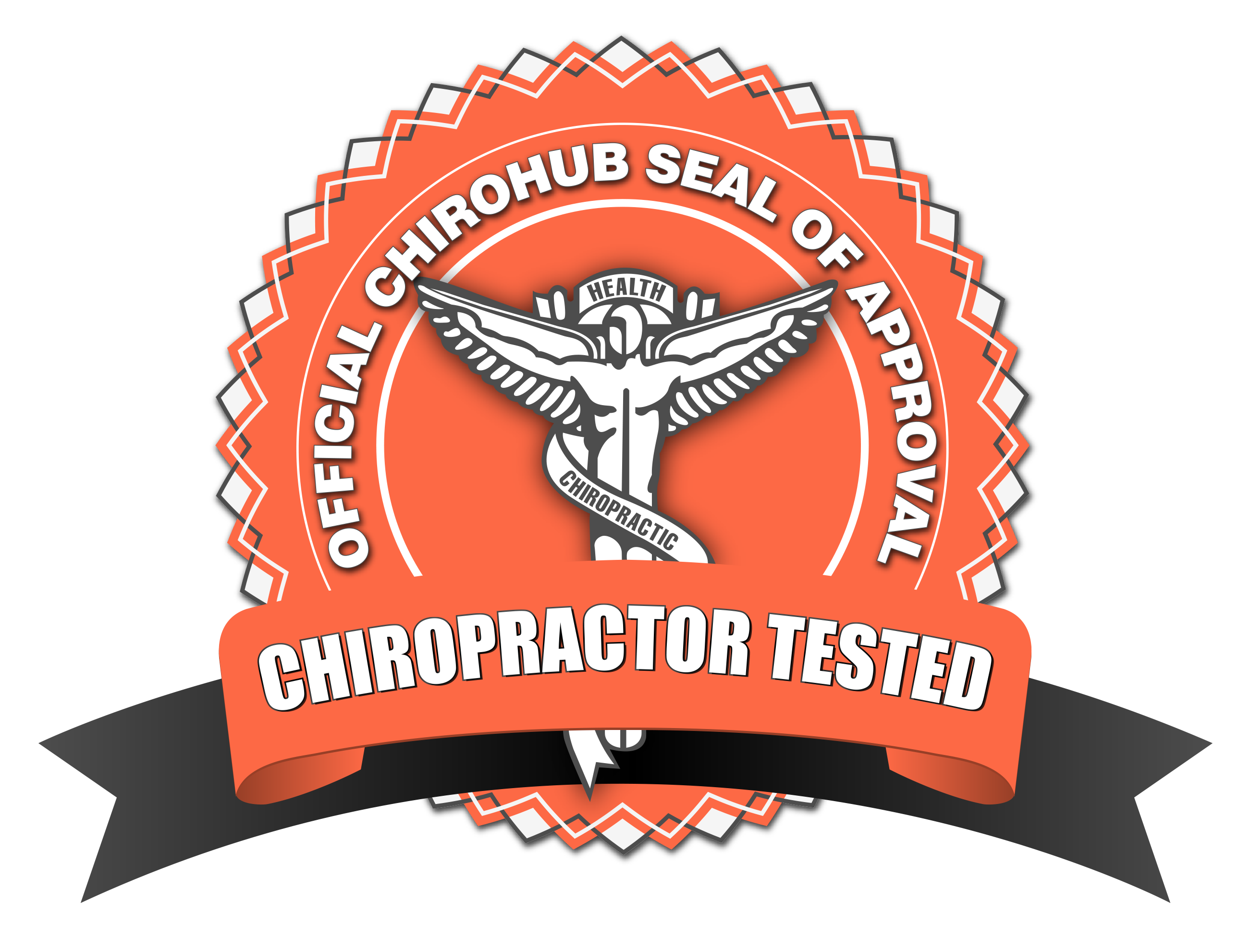 ChiroHub Seal Approval 01