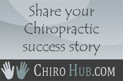 Chiropractic Success Story