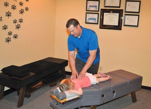 Cunningham, Aaron - Keystone Chiropractic & Sensory Development Center