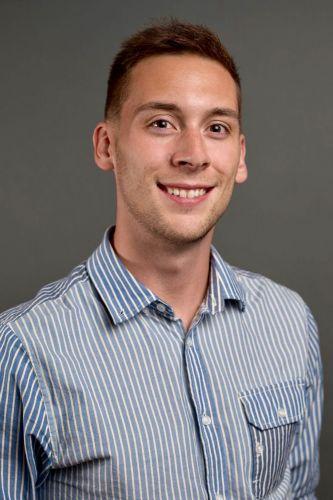 Kevin Yurkish, D.C., M.S.