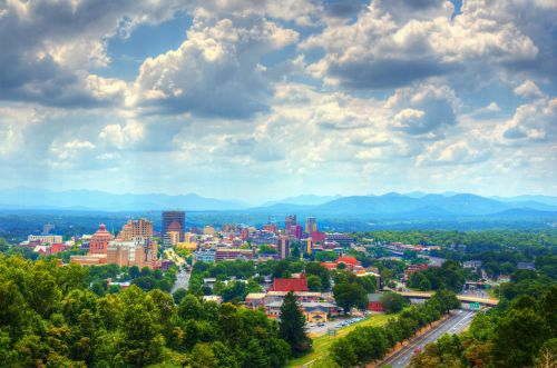 Chiropractic Practice For Sale in Asheville, NC