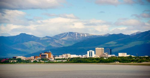 Associate Chiropractor Wanted in Anchorage Alaska With Profit Share & Ownership Opportunity