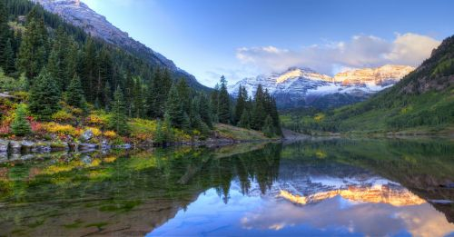 Chiropractic Associate to Ownership Opportunity In the Mountains of Colorado