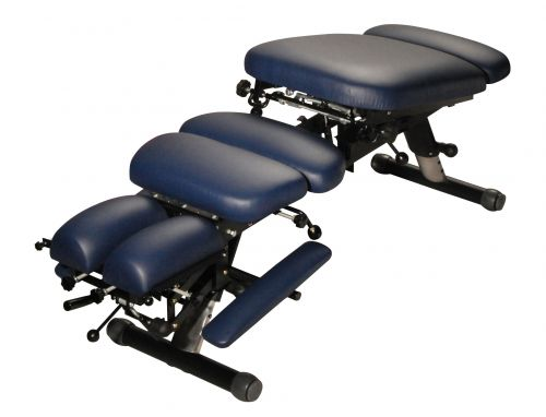 Stationary Chiropractic Drop Tables